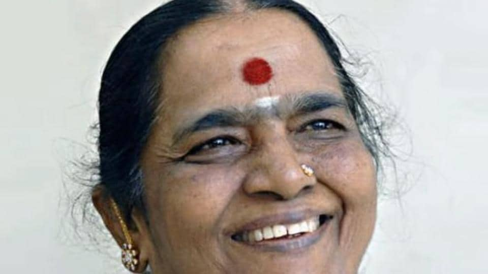 Parvathamma Rajkumar produced 80 superhit Kannada films and was known to be the force behind Rajkumar.
