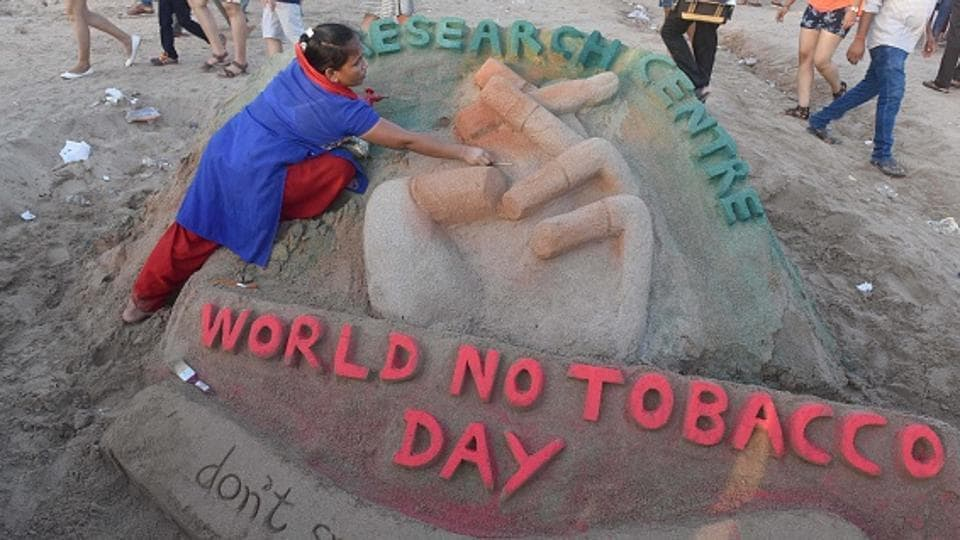 World No Tobacco Day (WNTD) is observed around the world every year on May 31. It is intended to encourage a 24-hour period of abstinence from all forms of tobacco consumption around the globe and spread the message to quit smoking permanently.