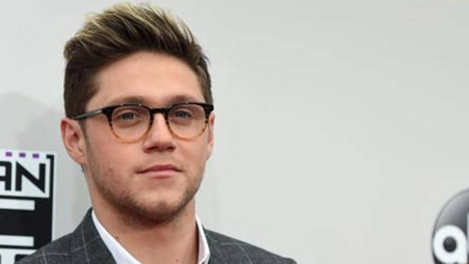 Artist Niall Horan is a singer-songwriter for the popular boy band, One Direction.