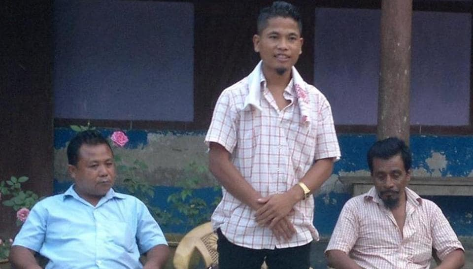 Meghalaya,Meghalaya BJP,Beef party