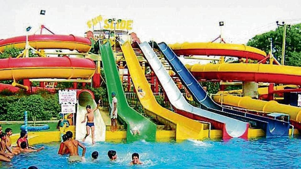 Members of apex body representing the interests of amusement parks say the high GST will force the parks to pass the burden on to people making entertainment costlier to them.
