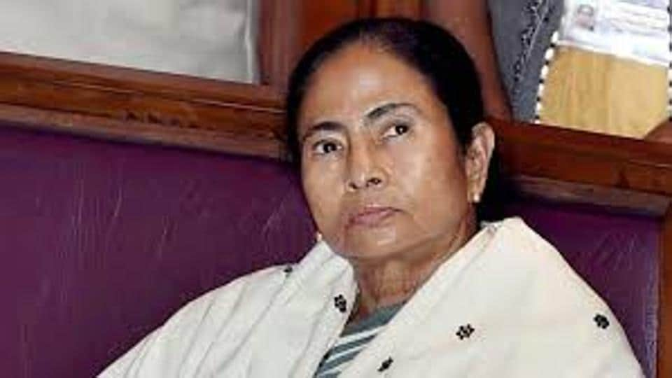 Chief minister Mamata Banerjee targeted the private school after she addressed the authorities of the private sector healthcare units in February this year.
