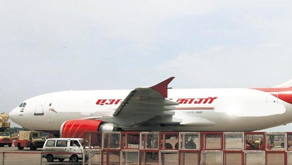 The first cargo flight of the Afghanistan-India air corridor to take Afghan goods to India will leave Kabul for New Delhi on June 15.