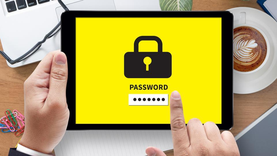 Almost 30 per cent internet users shared their passwords with others online, says the study.