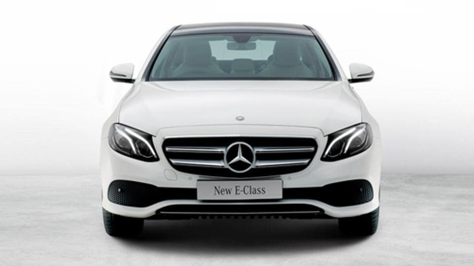 In its fifth generation, Mercedes-Benz India will bring only a long-wheelbase version to India this time, in two variants– E200 and E350d.