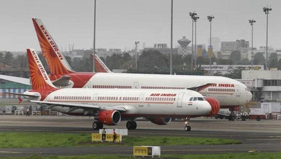 Mumbai city news,Air India,Ashwani Lohani