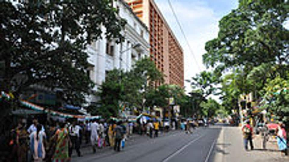 For about two centuries Kolkata's College Street has served as a seat of learning and a zone of protest and agitation.