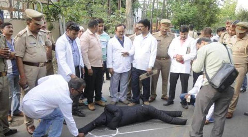 SIT,Bengaluru,IAS officer