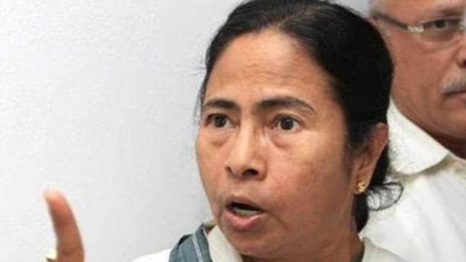 Mamata Banerjee,West Bengal,Demonetisation