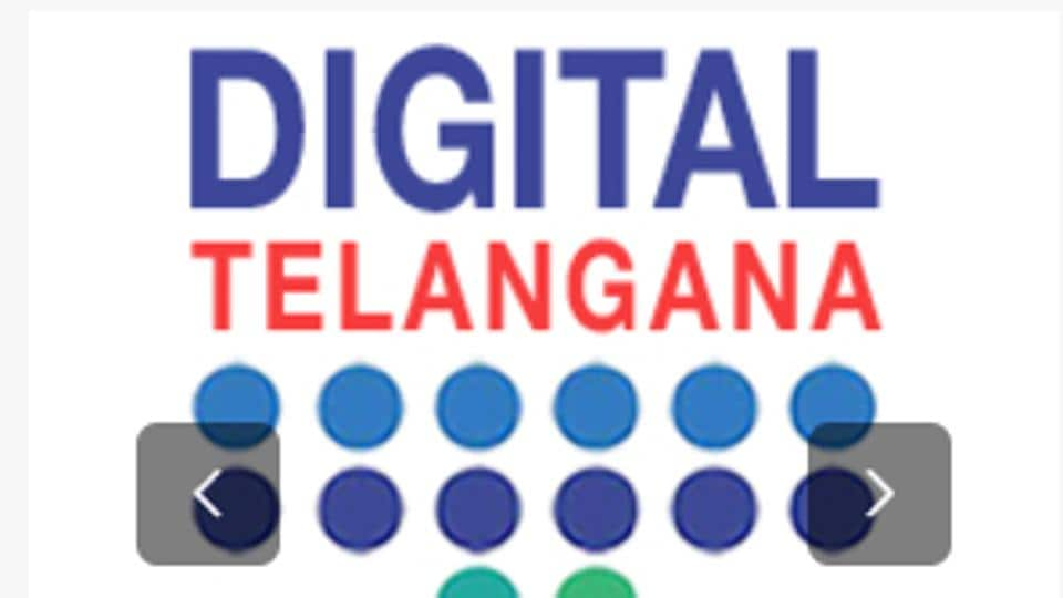Telangana T-wallet, launched by the government for digital payments.