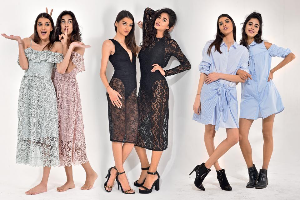 Top designers decode seven trendy dresses and details on how to wear them.
