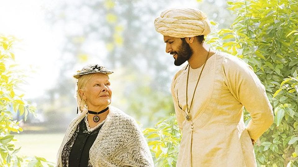 Victoria And Abdul is directed by Stephen Friers.