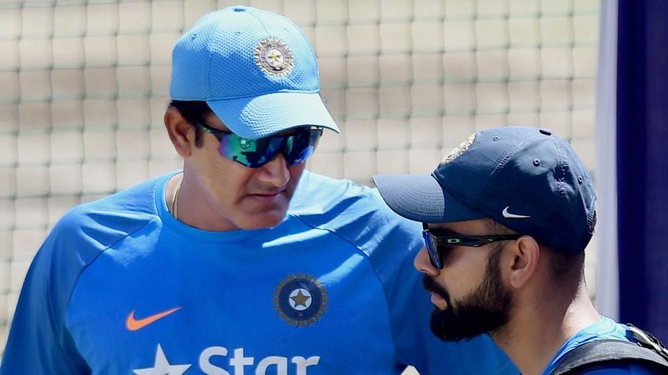 India's build-up to the ICC Champions Trophy 2017 has been marred by reports of a 'rift' between skipper Virat Kohli and coach Anil Kumble