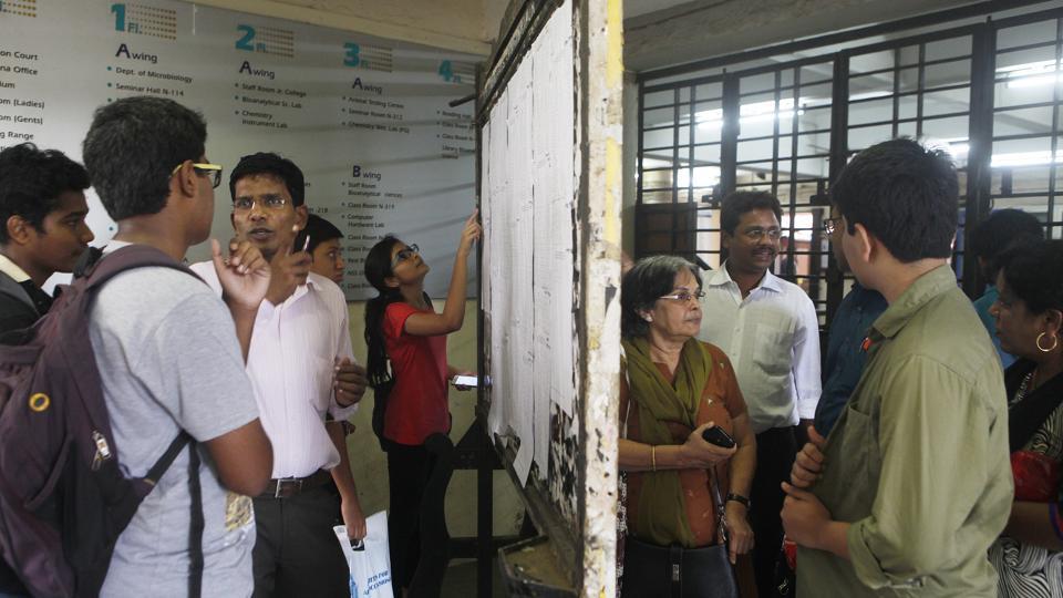 Mumbai city news,first year junior college,Maharashtra state board