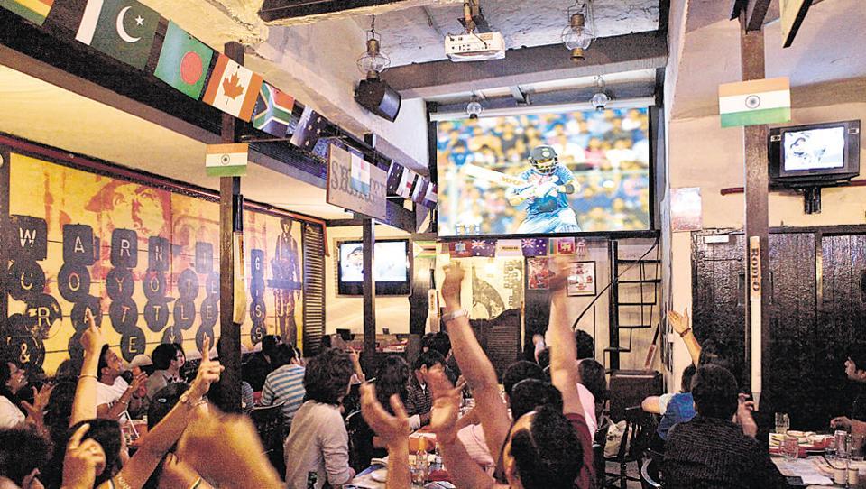 India vs Pakistan,Bleed Blue,ICC Champions Trophy