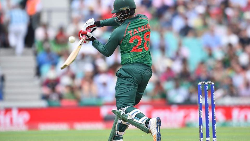 Live cricket score and live streaming of ENG vs BAN was available online. Riding on Joe Root's unbeaten century, England thrashed Bangladesh by eight wickets in the ICC Champions Trophy tournament opener.