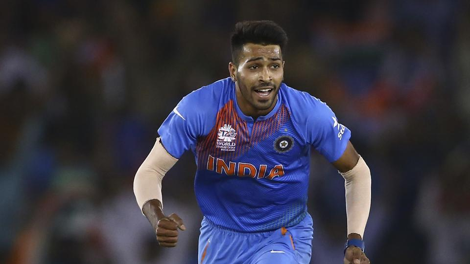 Hardik Pandya has thanked the advice by former India skipper MS Dhoni during the England series that has led to his good showing in the death overs for India.