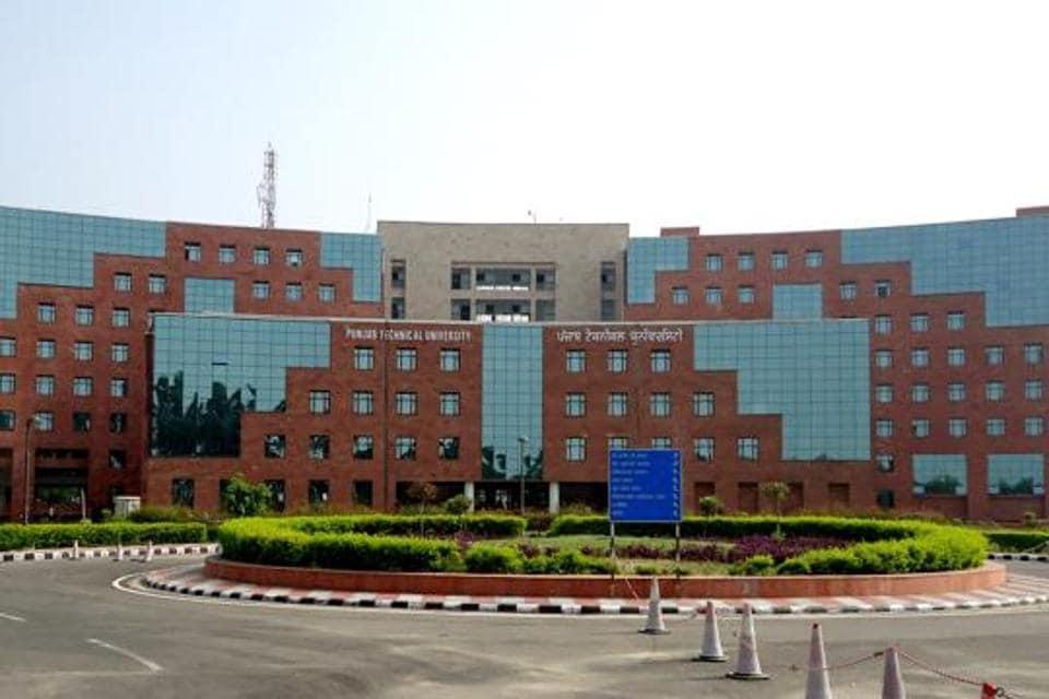 PTU had opened the institutes in 2012-13.