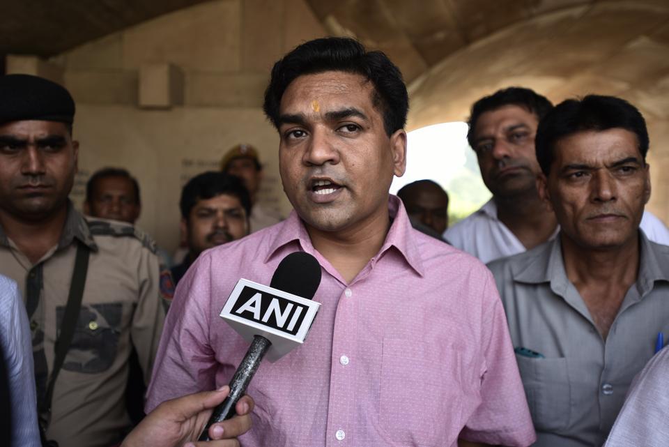 ACB,Delhi government,Kapil Mishra Vs Arvind Kejriwal