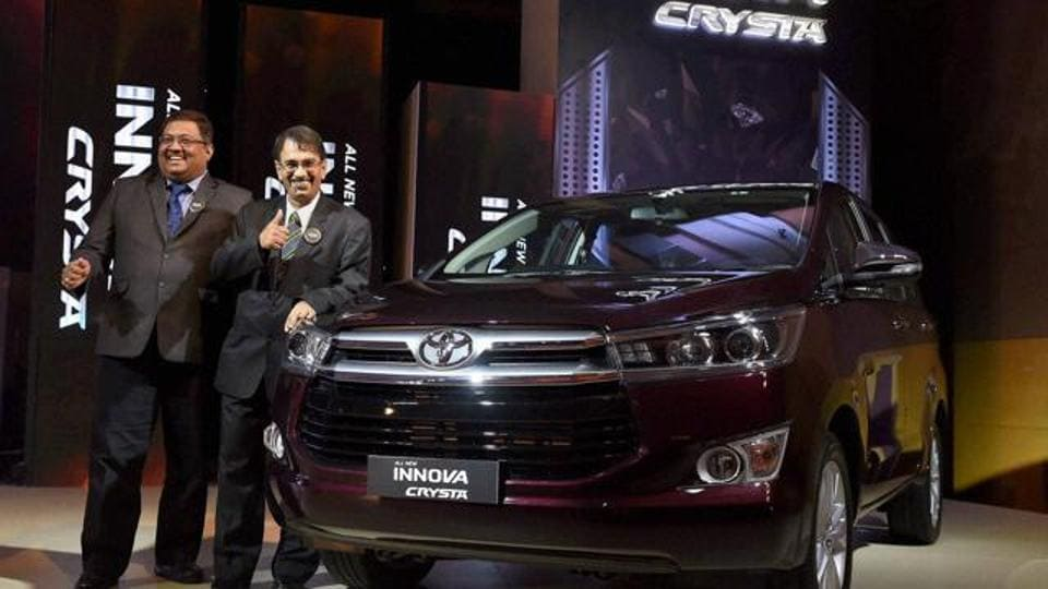 Toyota Kirloskar expects the government to review the proposed GSTstructure for electric, hybrid vehicles to achieve cleaner mobility solutions.
