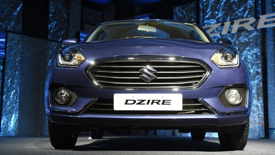 Maruti Suzuki,Dzire,May auto sales
