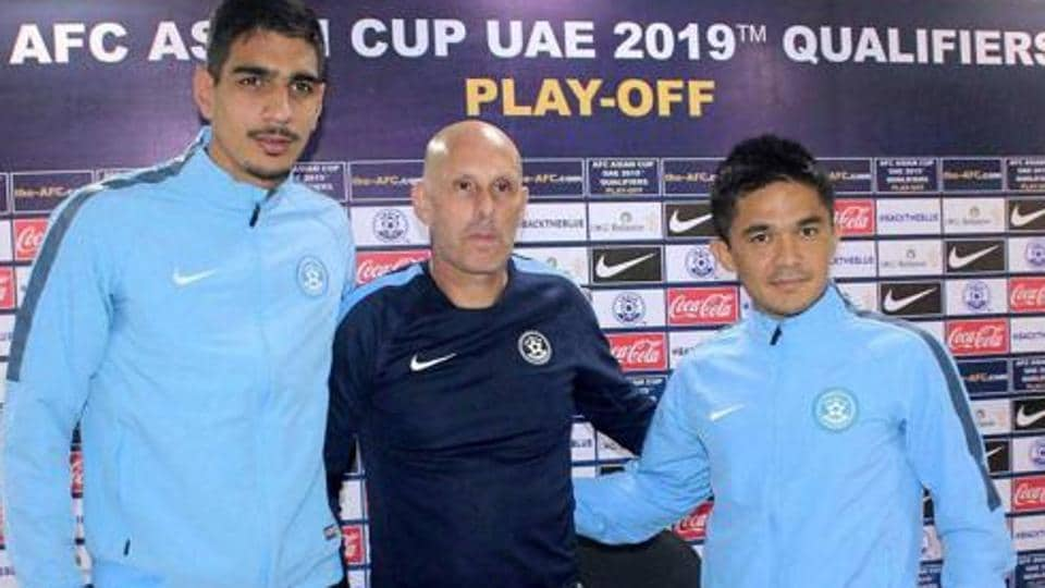 We will be big once we are regular at Asian Cup: Constantine