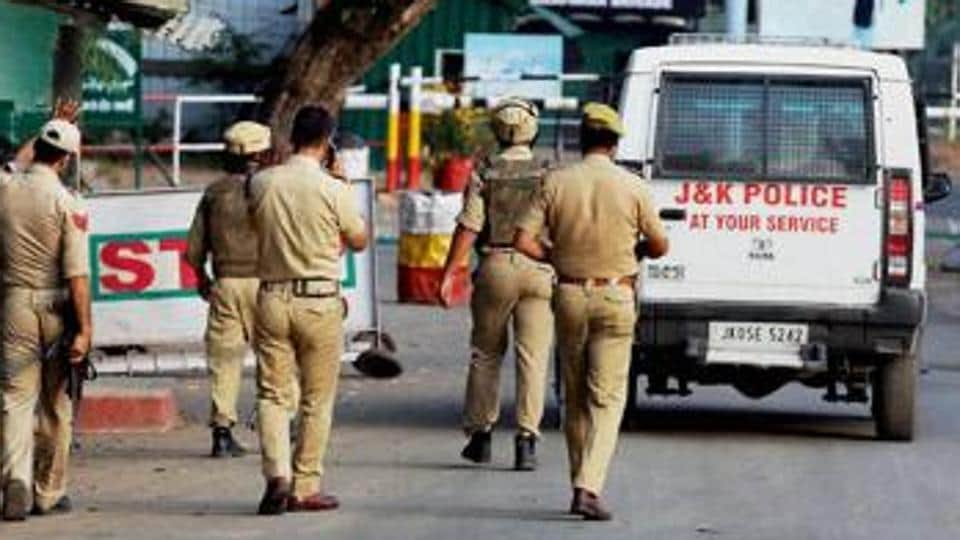The special police officer of Jammu and Kashmir Police said he killed a constable who had sexually assaulted him in a vehicle.
