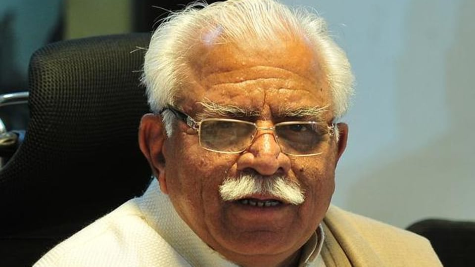 J and K students,Haryana higher education
