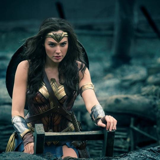 Super heroine,DC,Comics