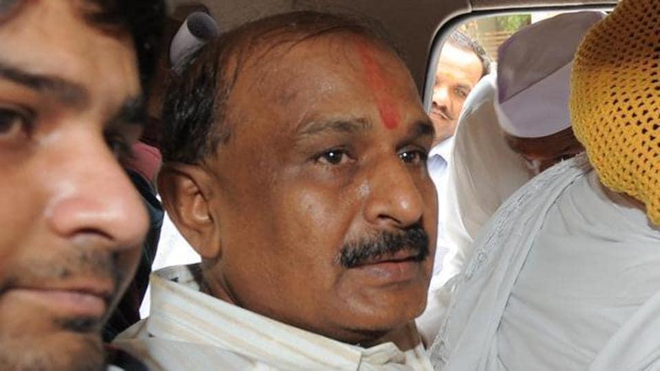 Bajrangi is serving life sentence till death in the 2002 Naroda Patiya massacre case.