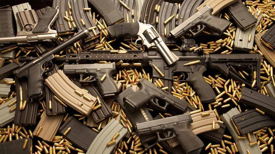 Investigators found that unscrupulous elements have been taking advantage of lenient import regulations for renowned shooters like Bishnoi to bring large quantities of firearms into the country.