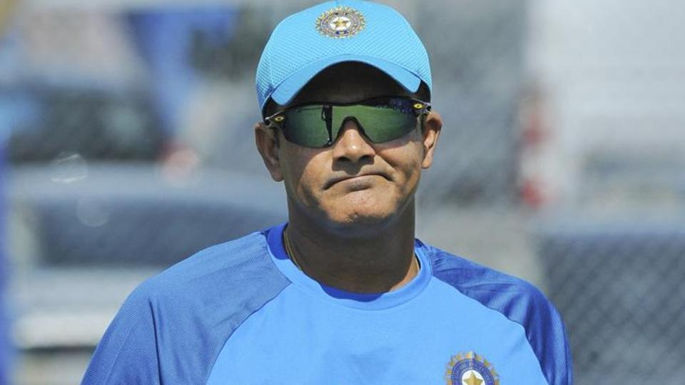 It has been a month of controversies for Indian cricket team head coach Anil Kumble. (AP)