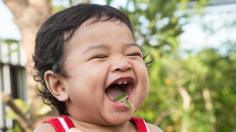 Baby Teeth,Autism Facts,Autism Indicators