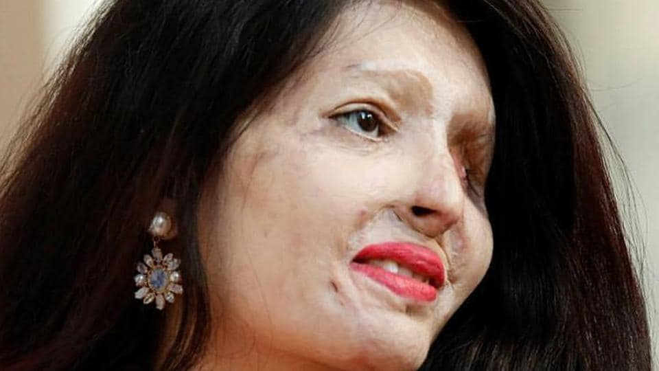 Acid Attack and the Law in India