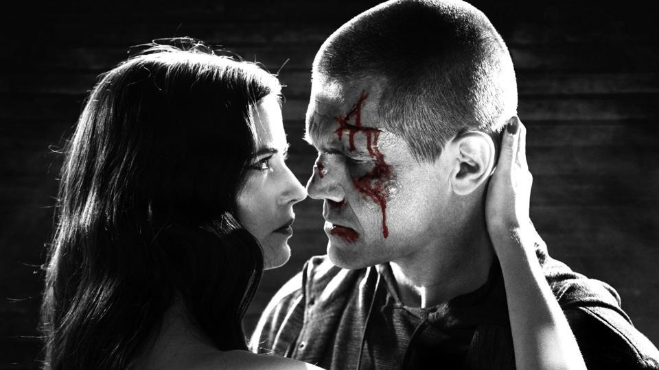 The first Sin City movie was released in 2005. A sequel followed in 2014.