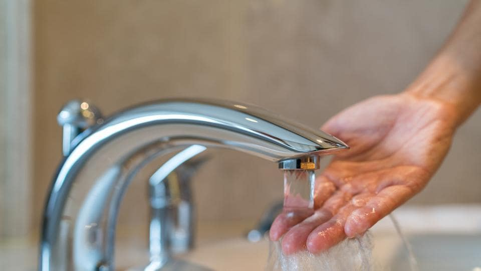 Washing your hands for even 10 seconds can significantly remove bacteria.