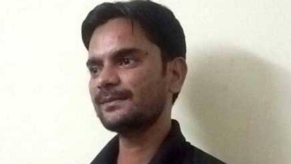 Abdul Jabbar, 28, cleared the civil services exams in the fourth attempt. We wants to see young people in the Mewat region to study and not indulge in criminal activities.