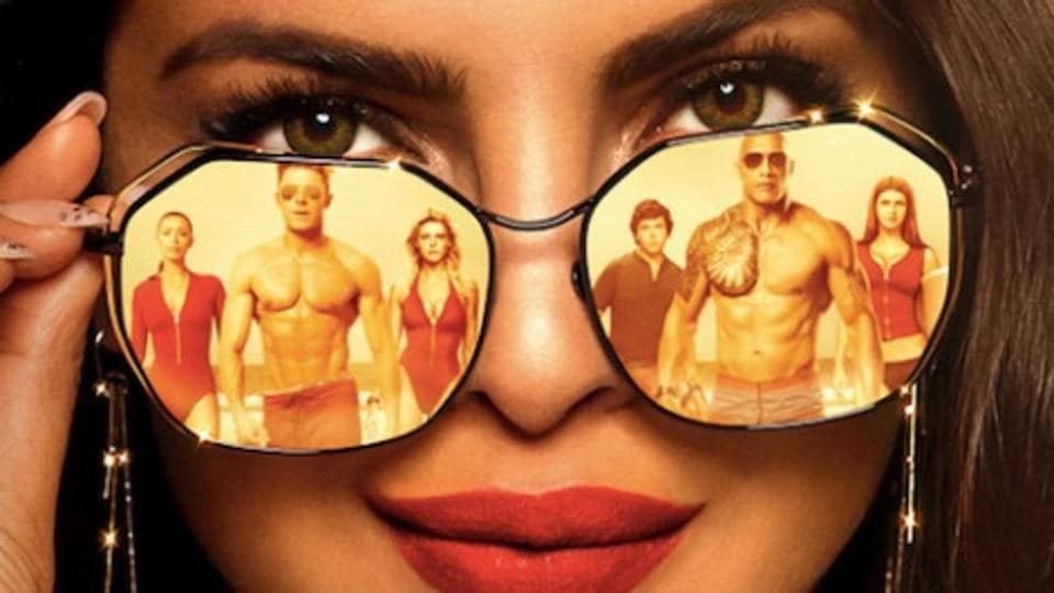 Unsurprisingly, Baywatch has been destroyed by the CBFC. Not fit for viewing.