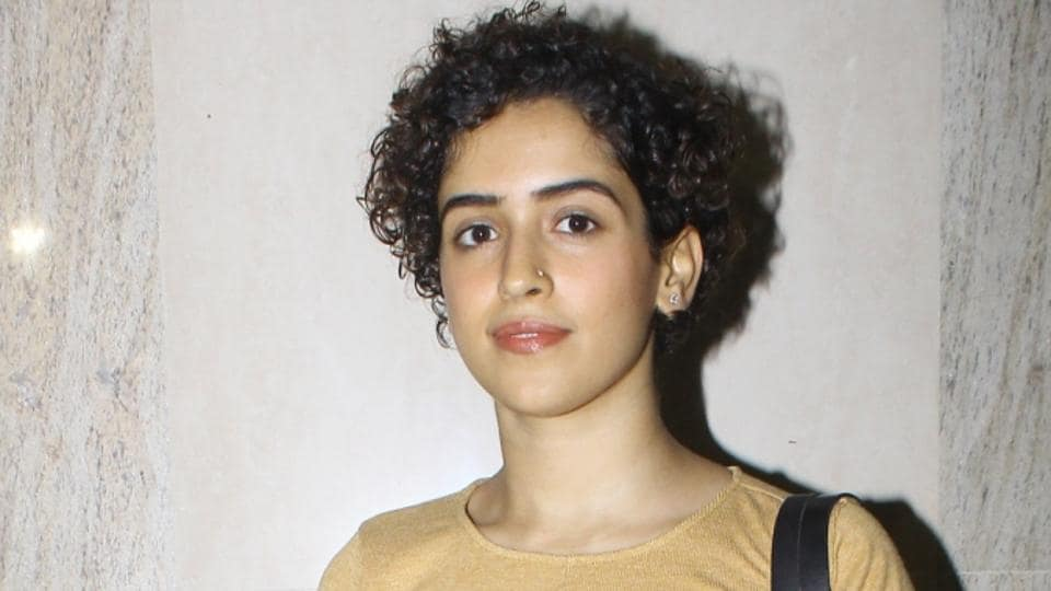 Sanya Malhotra says she wished she had learned the dance form since  her childhood.