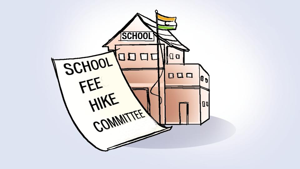 The divisional fee regulatory panel said the school and parents can enter into an agreement in which the school readmits the children and parents pay the hiked fees for the time being.