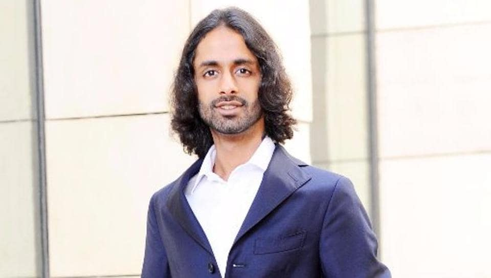 Ruchir Modi is son of Lalit Modi, who had been Rajasthan Cricket Association president twice form 2005-09 and 2013-17. He lost the Rajasthan elections to veteran politician CP Joshi