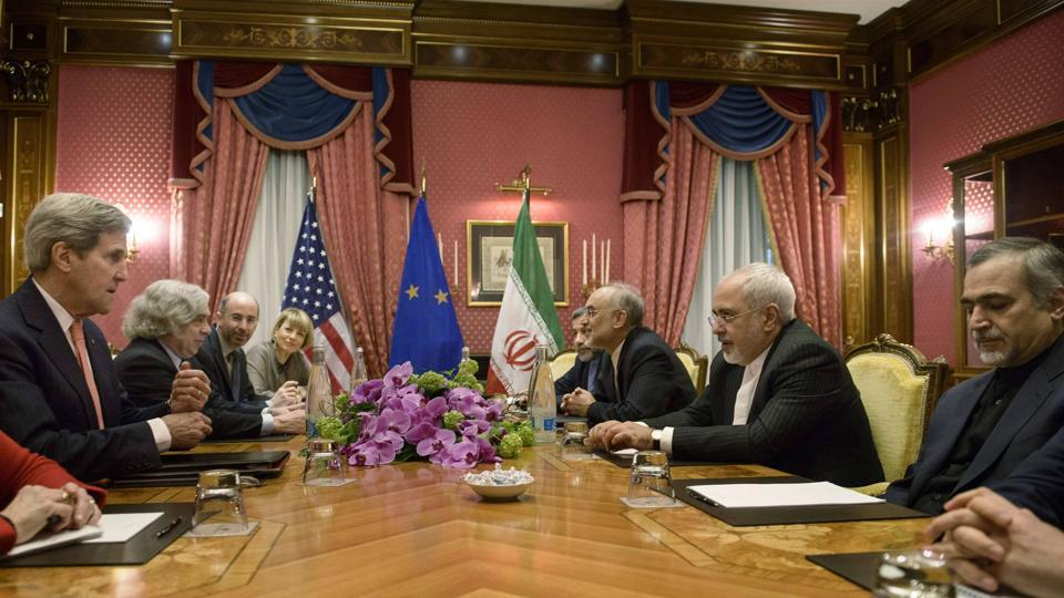 UN,Iran,iran Nuclear Deal