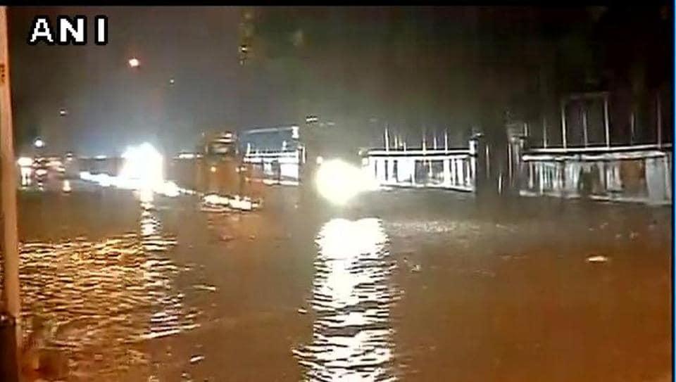 Mumbai city news,monsoon,farmers' stike