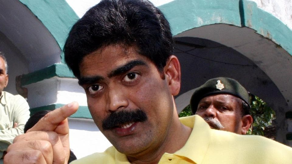 """Shahabuddin, a four-time former MP from Bihar's Siwan parliamentary constituency, was """"lying and concealing"""" facts related to the case,CBIsaid."""