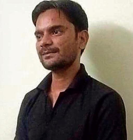 Abdul Jabbar secured 822nd rank in the other backward class category in the civil services exams.