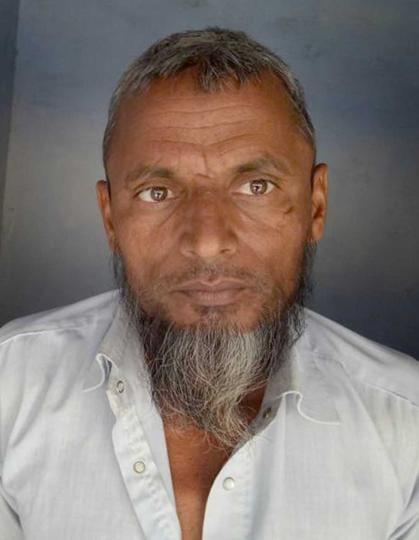 Rajasthan news,murder accused,Ramzan