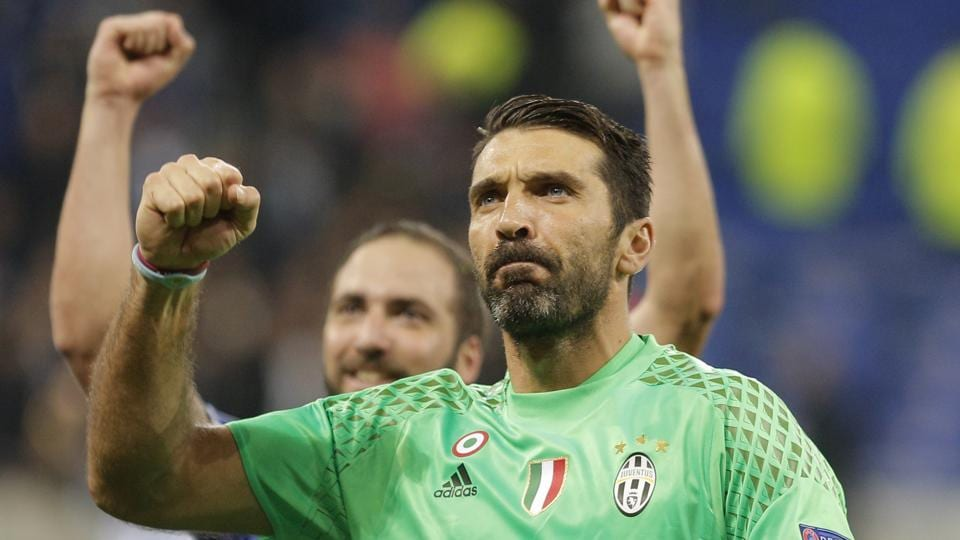 Gianluigi Buffon has never won an UEFAChampions League in his illustrated career.