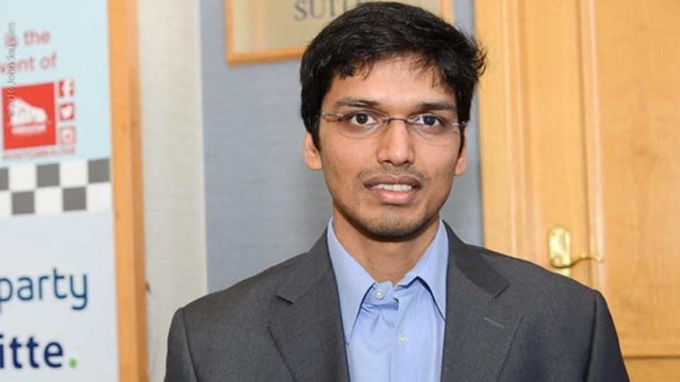 Pentala Harikrishna,Candidates Chess tournament,FIDE