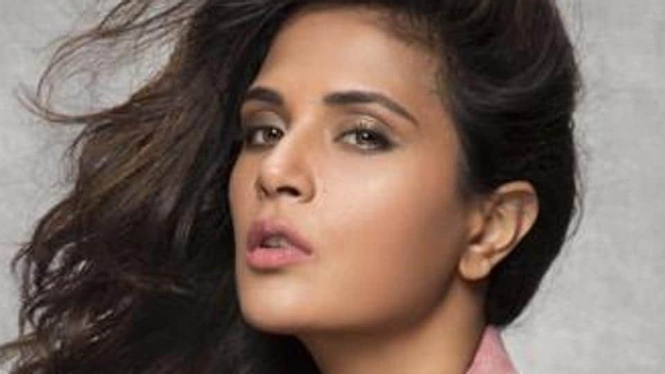 "Richa Chadha is all set to be part of a documentary on ""sustainable living in today's modern cities""."