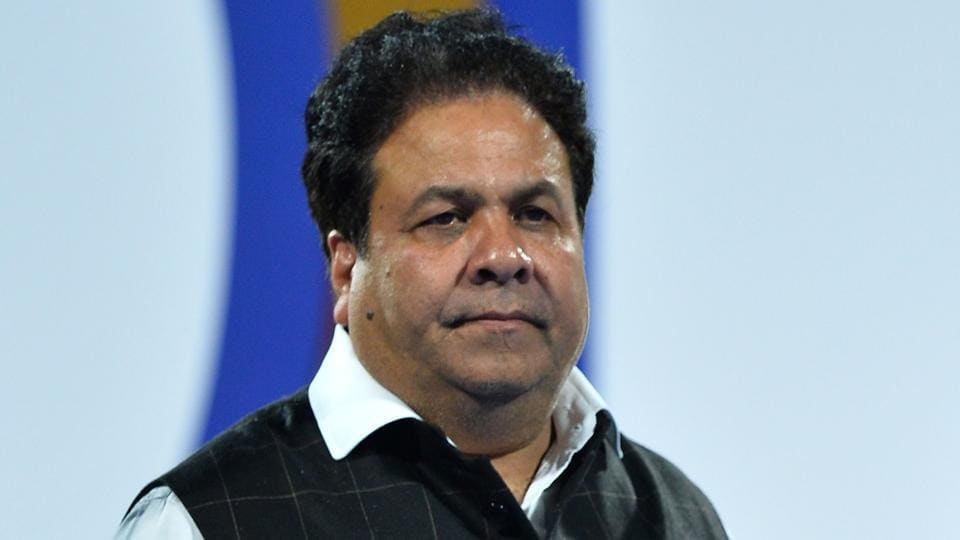 Senior Board of Control for Cricket in India (BCCI) official Rajeev Shukla claims that Pakistan Cricket Board's (PCB) failure to provide adequate security at their home venues is the reason behind other teams refusing to play bilateral series' in Pakistan.